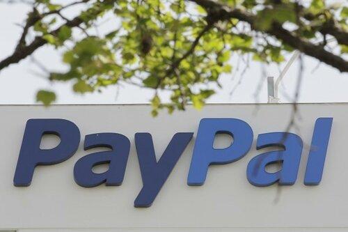 PayPal обещает возвратить деньги крымским пользователям
