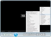Видеоплеер - Daum PotPlayer 1.6.51480 Stable RePack & Portable by KpoJIuK