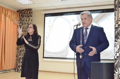Слабослышащие дети в Свердловской области получили возможность слышать филармонические концерты