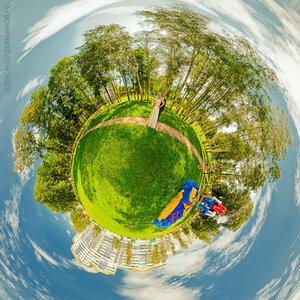 Наш Новый мир | Виртуальный тур Маленький мир, свадебное фото, свадебная фотосессия, свадебный фотограф, микропланета, Виртуальный тур
