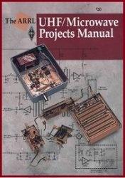Книга Uhf/Microwave Projects Manual, vol. 1