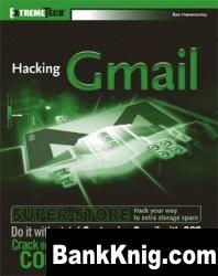 Hacking Gmail™ pdf 5,3Мб