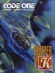 Книга Code One - Semper Viper!