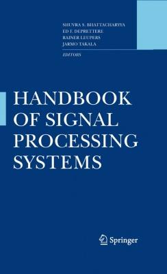 Журнал Handbook of Signal Processing Systems