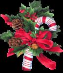 Canes Christmas / Рождественские Трости