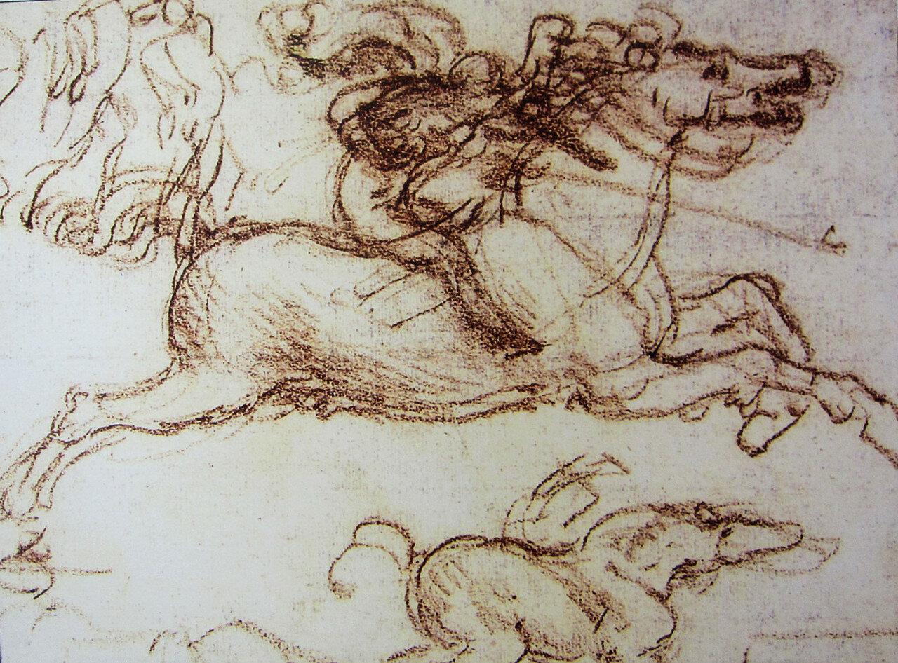 149_Битва при Ангиари, эскиз 3.jpg