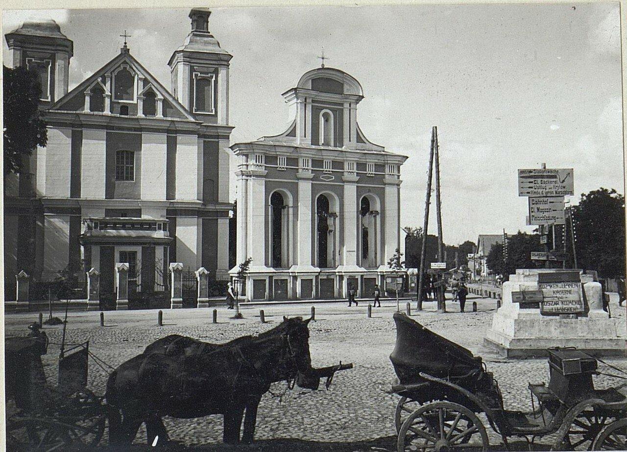Главная площадь