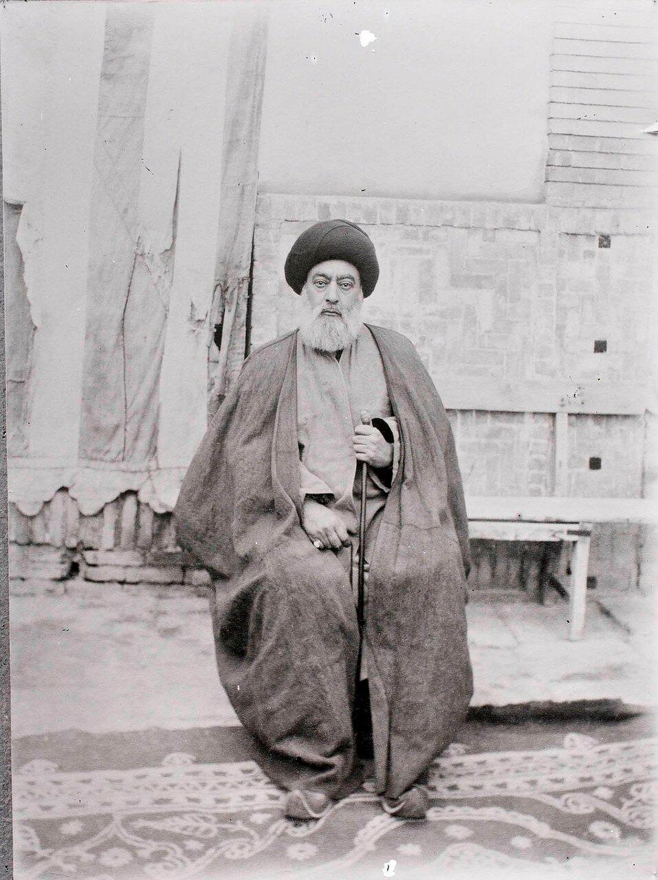 Сейед Мухаммад Табатабаи