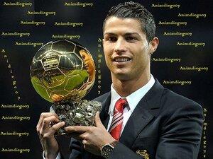 Криштиану Роналду – лучший в истории португальского футбола