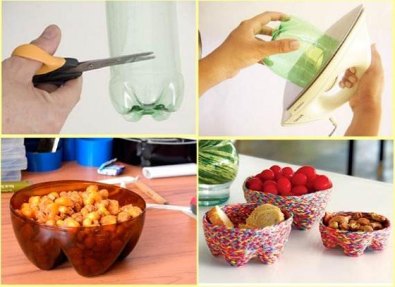 Как сделать полезное своими руками