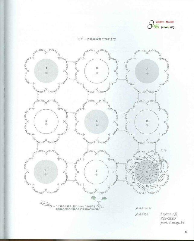 Журналы мод по вязанию крючком и спицами 574