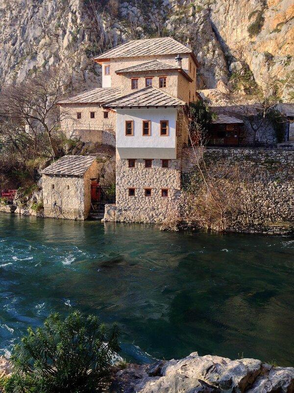 экскурсия по Боснии и Герцеговине