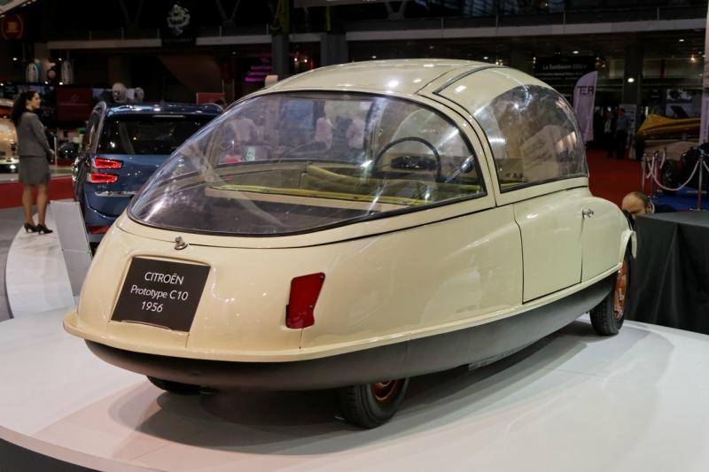 Paris_-_Retromobile_2014_-_Citroën_prototype_C10_-_1956_-_002.jpg