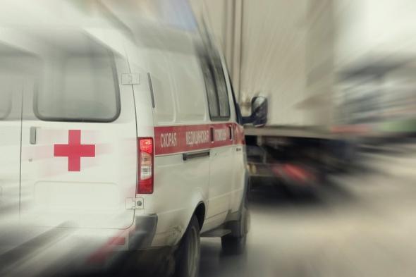 Минчанка после ссоры с мужем выпрыгнула из автомобиля и погибла