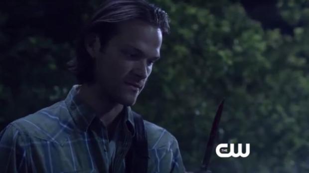 «Где мой брат?» Первое видео 10 сезона «Сверхъестественного»