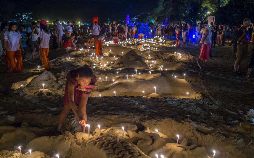 10-ая годовщина цунами в Индийском океане / Boxing Day Tsunami
