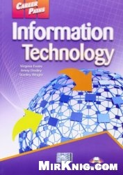 Аудиокнига Career Paths: Information Technology, Book 1