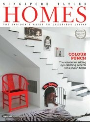 Singapore Tatler Homes №2-3 2013