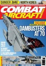 Журнал Combat Aircraft Monthly №6 2013