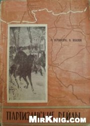 Книга Партизанские рейды
