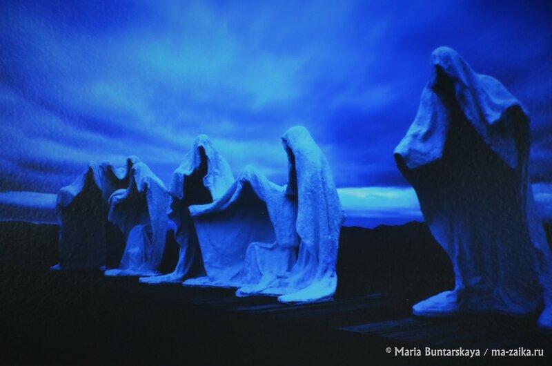 Сто чудес света, Саратов, Краеведческий музей, 13 марта 2015 года