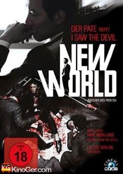 New World - Zwischen den Fronten (2013)