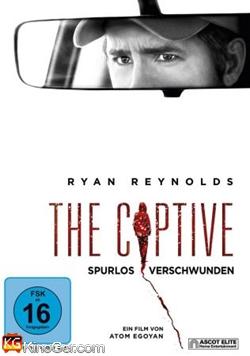 The Captive - Spurlos verschwunden (2014)