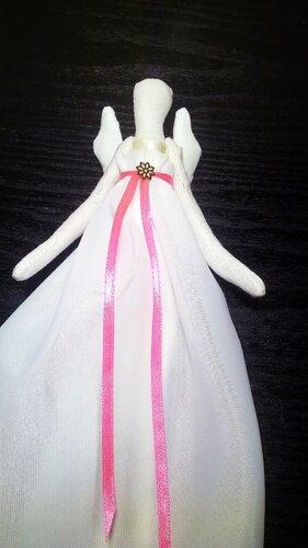 Ангел-хранитель Кукла Тильда