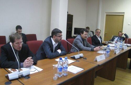 Сербия, Россия, наука, конференция