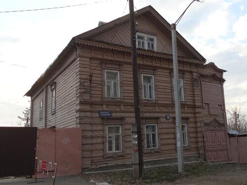 Прогулки по Казани