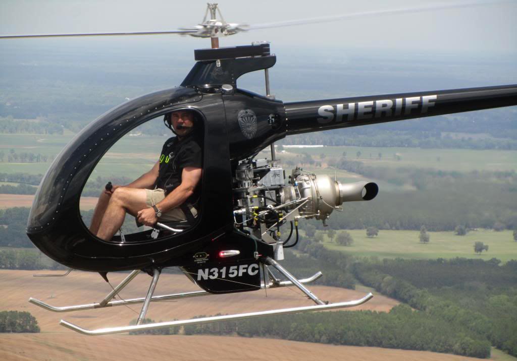 Мини вертолёты