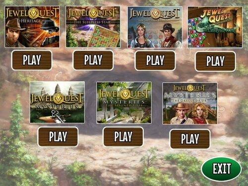 Download Jewel Quest Super Pack