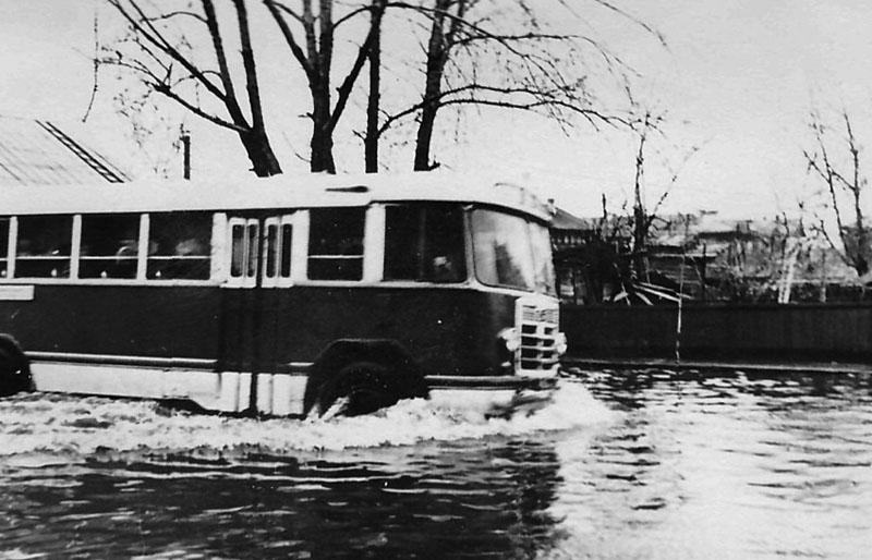 Наводнение 1964 г. Михаил Попов (Одноклассники) 800.jpg