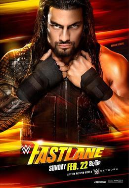 Post image of В ожидании WWE Fastlane 2015