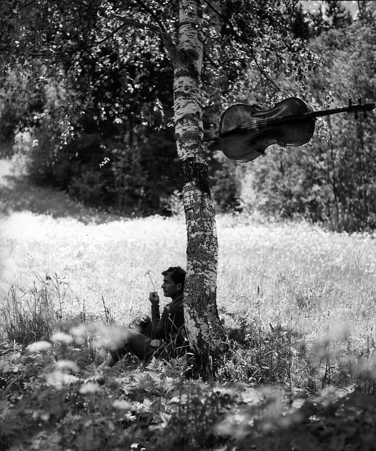 1957. Образец новой фауны