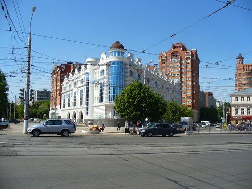 """Тула. ТЦ """"УтюгЪ"""""""