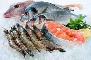 Какая рыба самая полезная для организма