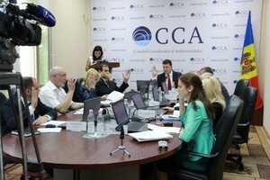 В Молдове КСТР обязал 30% эфира проводить на румынском