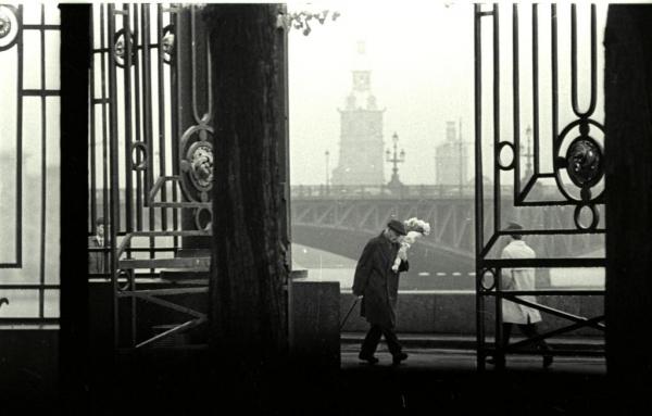 Цветы запоздалые. Автор Богданов Владимир, 1965.jpg