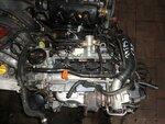 Двигатель VW Golf 1.4 TFSI CAX