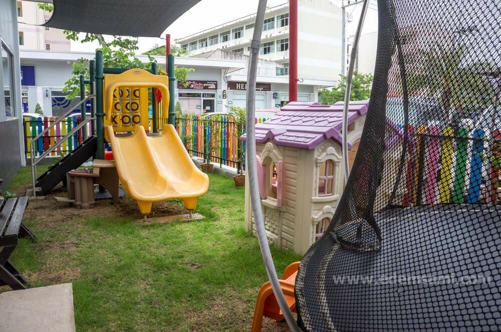 Kids Castle Pattaya