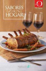 Журнал Chef Oropeza - Recetario Sabores de Hogar