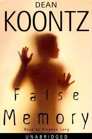 Книга « False Memory »