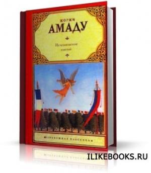 Аудиокнига Амаду Жоржи - Исчезновение святой (аудиокнига)