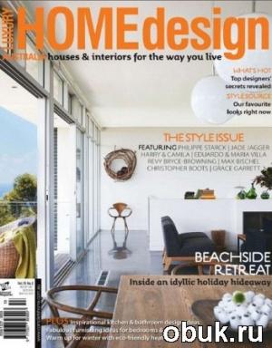 Книга Luxury Home Design - No.2 Vol.15 (2012/Australia)