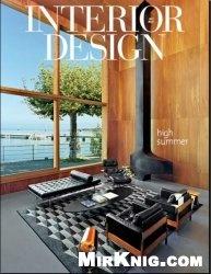 Журнал Interior Design №7 2012