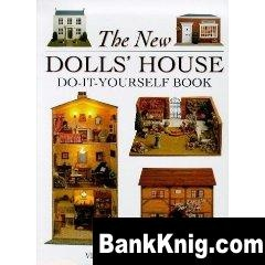 Книга The New Dolls' House / Кукольный домик.