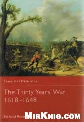 Книга Osprey-EH 029-The Thirty Years War 1618-1648
