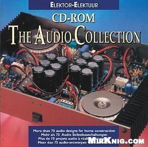 Книга CD-ROM: Elektor Elektuur - The Audio Collection 1