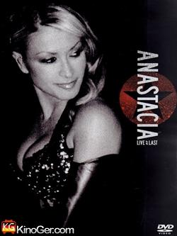 Anastacia - Live At Last (2006)